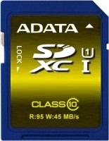 Карта памяти A-Data Premier Pro SDXC UHS-I U1 64Gb