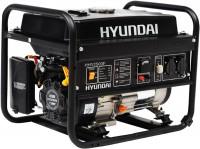 Фото - Электрогенератор Hyundai HHY2500F