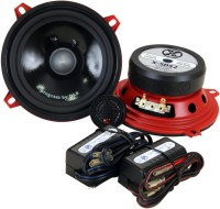 Автоакустика DLS X-SD52