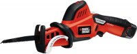 Фото - Пила Black&Decker GKC108