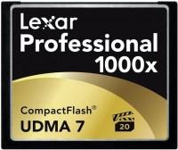 Карта памяти Lexar Professional 1000x CompactFlash 128Gb
