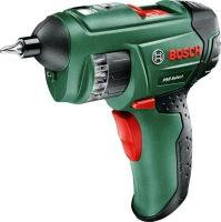 Дрель/шуруповерт Bosch PSR Select 0603977020