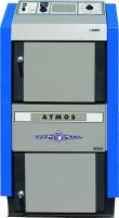 Отопительный котел Atmos DC 100
