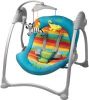Кресло-качалка Babydesign Loko