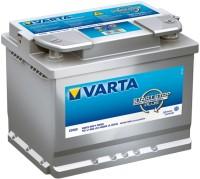 Автоаккумулятор Varta Start-Stop Plus