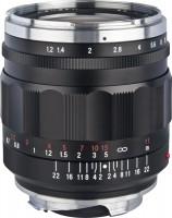 Объектив Voigtlaender 35mm  f/1.2 Nokton