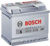Автоаккумулятор Bosch S5 Silver Plus