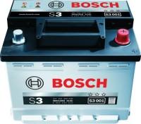 Автоаккумулятор Bosch S3
