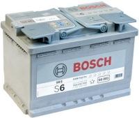 Автоаккумулятор Bosch S6 AGM/S5 AGM