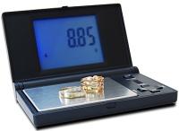 Ювелирные и лабораторные весы Momert 6000