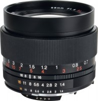 Объектив Voigtlaender 58mm f/1.4 Nokton SL II
