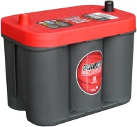 Автоаккумулятор Optima Red Top