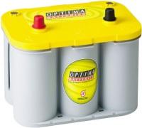 Автоаккумулятор Optima Yellow Top