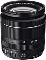 Объектив Fuji XF 18-55mm F2.8-4.0 OIS