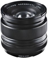 Объектив Fuji XF 14mm F2.8 R