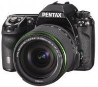 Фотоаппарат Pentax K-5 II kit 18-55