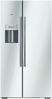 Фото - Холодильник Bosch KAD62S20
