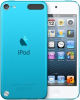 Фото - MP3-плеер Apple iPod touch 5gen 64Gb iSight