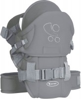 Слинг / рюкзак-кенгуру Bertoni Traveller Comfort