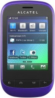 Мобильный телефон Alcatel One Touch Tribe 720