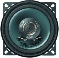 Автоакустика Mac Audio Mac Mobil Street 10.2