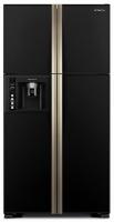 Холодильник Hitachi R-W720FPUC1X