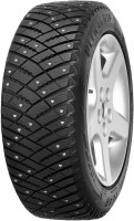 Шины Goodyear Ultra Grip Ice Arctic 215/55 R16 97T