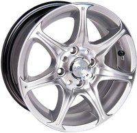 Фото - Диск Racing Wheels H-134 7x16/5x114,3 ET45 DIA60,1