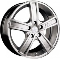 Диск Racing Wheels H-412