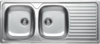 Кухонная мойка Interline EC 138