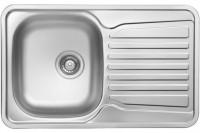 Кухонная мойка Interline EC 163
