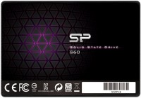 SSD накопитель Silicon Power Slim S60 SP120GBSS3S25