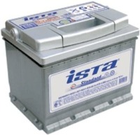 Фото - Автоаккумулятор ISTA Standard A1