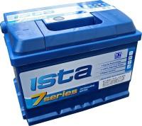 Автоаккумулятор ISTA 7 Series A2