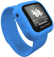 MP3-плеер Qumo SportsWatch 4Gb