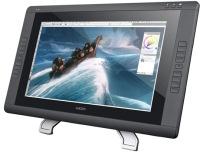 Графический планшет Wacom Cintiq 22HD