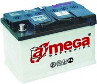 Автоаккумулятор A-Mega Standard