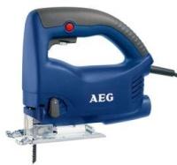 Электролобзик AEG STEP 75