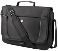 Фото - Сумка для ноутбуков HP Essential Messenger Case 17.3