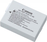 Аккумулятор для камеры Canon LP-E8