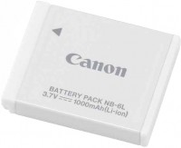 Аккумулятор для камеры Canon NB-6L