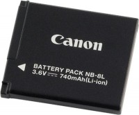 Аккумулятор для камеры Canon NB-8L