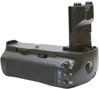 Фото - Аккумулятор для камеры Extra Digital Canon BG-E7