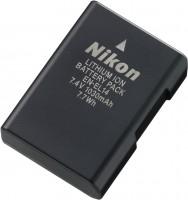 Фото - Аккумулятор для камеры Nikon EN-EL14
