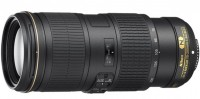 Фото - Объектив Nikon 70-200mm f/4.0G ED VR AF-S Nikkor