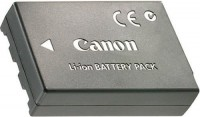 Фото - Аккумулятор для камеры Canon NB-1LH