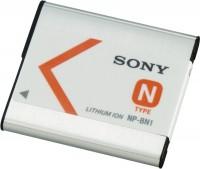 Фото - Аккумулятор для камеры Sony NP-BN1