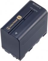 Аккумулятор для камеры Sony NP-F970