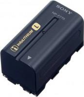 Аккумулятор для камеры Sony NP-F770