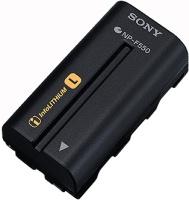Аккумулятор для камеры Sony NP-F550
